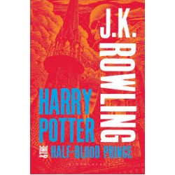 Harry Potter and the Half-Blood Prince Adult
