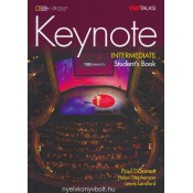 Keynote Intermediate (4)
