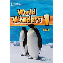 World Wonders 1 DVD(x1)