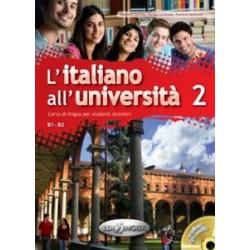 L'italiano all'universita 2