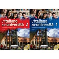 L'italiano all'università