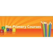 1. Pre-primary (3-5 years old) (119)