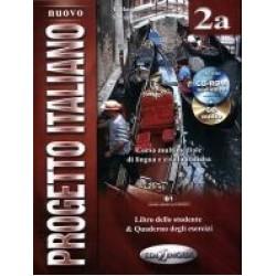 Nuovo Progetto italiano 2a (versione aggiornata del Quaderno)