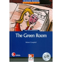 The Green Room (A2/B1)
