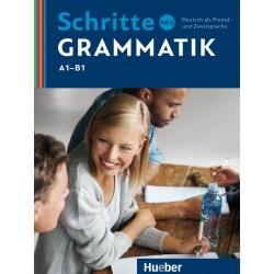 Schritte neu Grammatik A1-B1