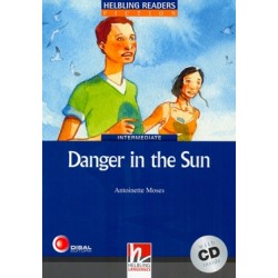 Danger in the Sun (B1)