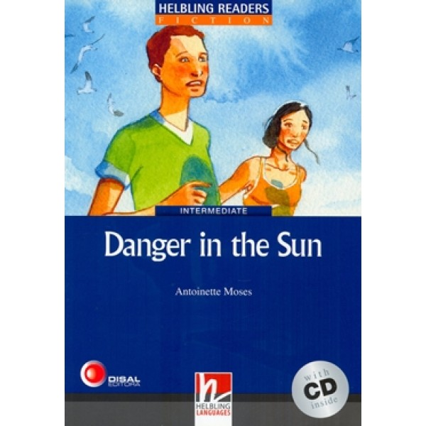 Danger in the Sun (B1)