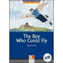 The Boy Who Could Fly (A2/B1)