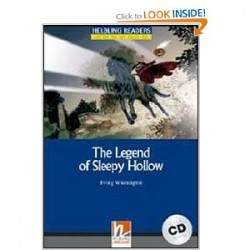 The Legend of Sleepy Hollow (A2/B1)