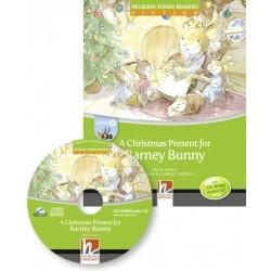 A Christmas Present for Barney Bunny (b-Starters)