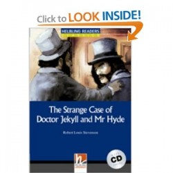 The Strange Case of Doctor Jekyll and Mr Hyde (B1)