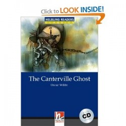 The Canterville Ghost (B1)