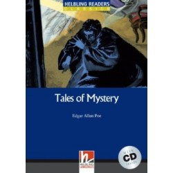Tales of Mystery (B1)