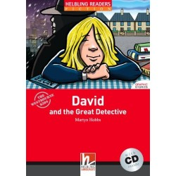 David and the Great Detective (A1)