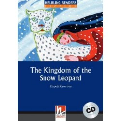 The Kingdom of the Snow Leopard (A2/B1)