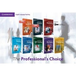 Cambridge English for the Professional Choice