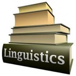English Language & Linguistic