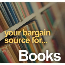 Books to be pre-ordered from different publishers