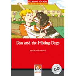 Dan and the Missing Dogs