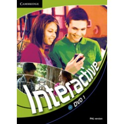 Interactive 1 DVD (PAL)
