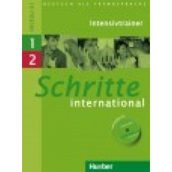 Schritte International - Intensiv trainer 1 & 2