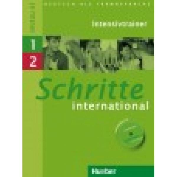 Schritte International - Intensiv trainer 1 & 2