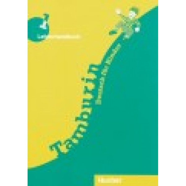 Tamburin 1 - Lehrerhandbuch