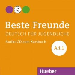Beste Freunde A1/1 - Audio Cd zum Kursbuch