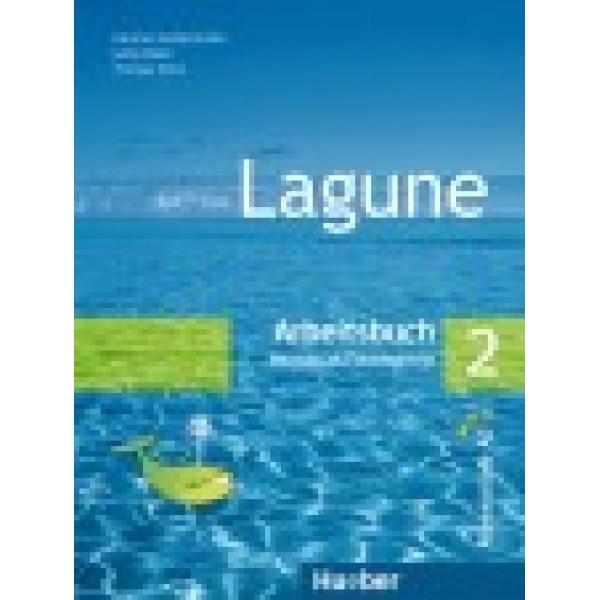 Lagune 2 - Kursbuch