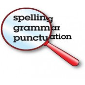 Grammar and Usage (70)