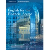 English for the Financial Sector  (3)