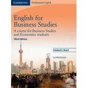 English for Business Studies (3)