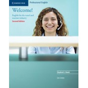 Welcome! 2nd Edition (3)