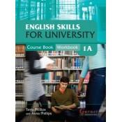 English Skills for University (8)
