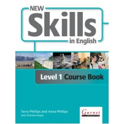 New Skills in English