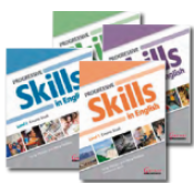 Progressive Skills in English (12)