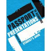 Passport to Academic Presentations (4)