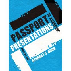 Passport to Academic Presentations
