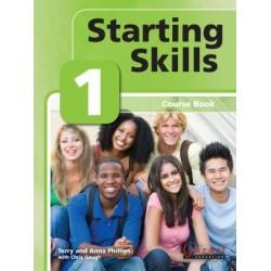 Starting - Building - Developing Skills