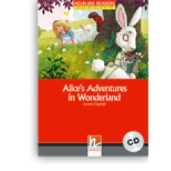 Alice's Adventures in Wonderland (A1/A2)