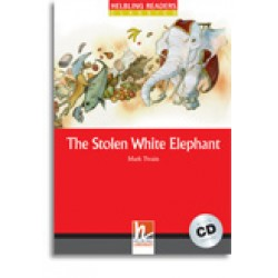 The Stolen White Elephant (A2)