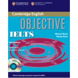 Objective IELTS Intermediate Self-study Student's Book + CD-ROM