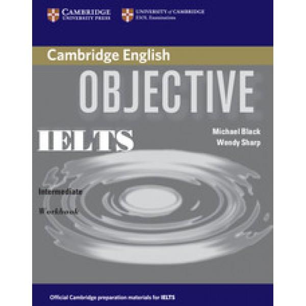 Objective IELTS Intermediate Workbook