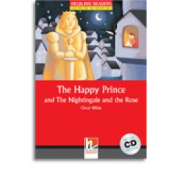 The Happy Prince and The Nightingale and The Rose (A1)