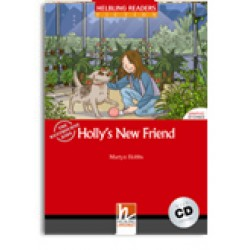Holly's New Friend (A1)