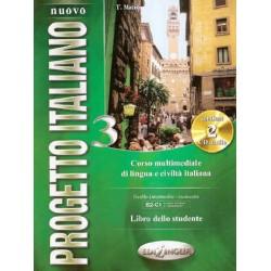 Nuovo progetto Italiano 3