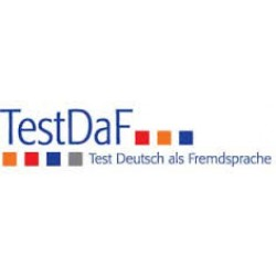 TestDaF Oberstufenkurs