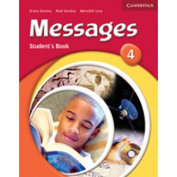 Messages Level 4 Student's Book