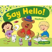 Say Hello! (8)