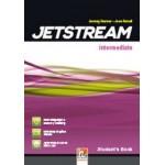 Jetstream Intermediate Combo Full Version (Student's Book with Workbook, Workbook Audio CD & e-zone)